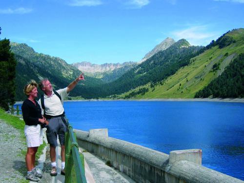 Photos saint lary soulan tourisme vacances week end - Office du tourisme st lary ...