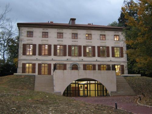 Espace culturel Salle de la Fruitière Bois du Baron