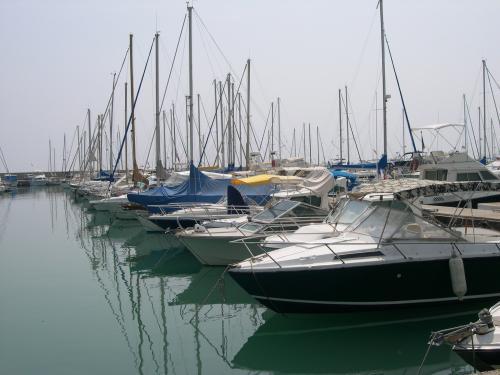 Photos saint laurent du var tourisme vacances week end - Restaurant port de saint laurent du var ...