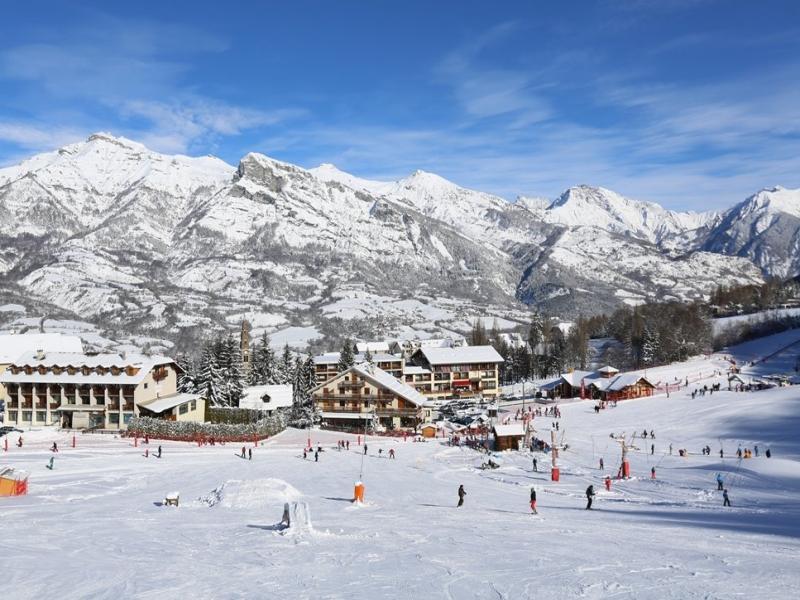 Station de ski de saint l ger les m l zes lieu de - Office du tourisme st leger les melezes ...