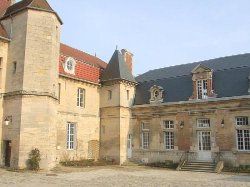Saint-Leu-d'Esserent - Tourism, holidays & weekends guide in the Oise
