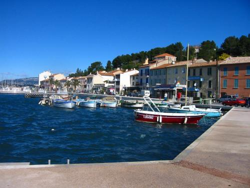 Saint-Mandrier-sur-Mer - Tourism, holidays & weekends guide in the Var
