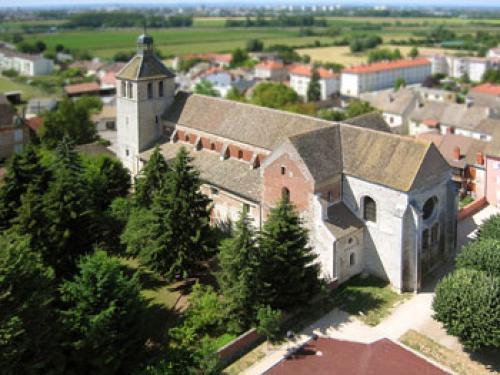 Saint-Marcel France  city photos gallery : Saint Marcel Kerk Saint Marcel