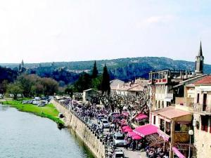 Saint martin d 39 ard che tourisme vacances week end - Office tourisme saint martin d ardeche ...