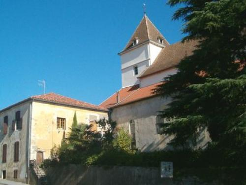Saint-Martin-de-Seignanx - Tourism, holidays & weekends guide in the Landes