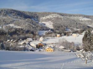 Station De Ski De Saint Maurice Sur Moselle Lieu De