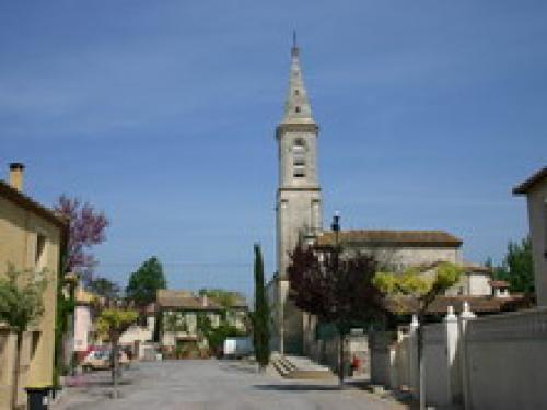 Hotel Saint Nazaire De Pezan