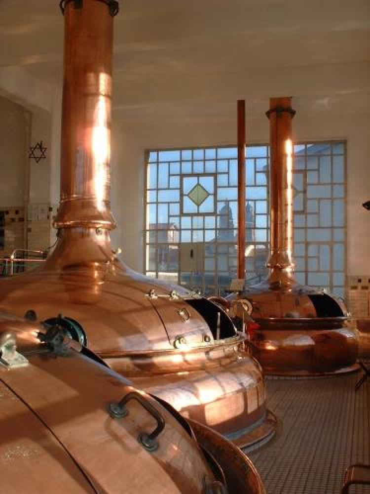 Saint-Nicolas-de-Port - French Museum of Brewing
