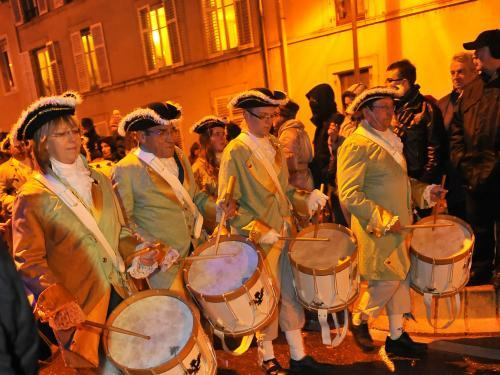Saint-Nicolas-de-Port - Saint Nicolas Festivities - Entertainment