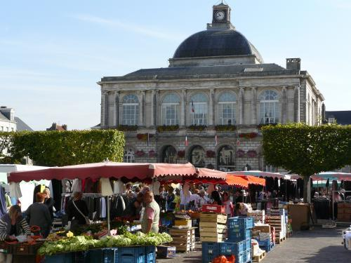 Saint-Omer - Tourism, holidays & weekends guide in the Pas-de-Calais