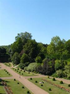 Public Garden Saint-Omer (© Tourist Office of Saint-Omer Region)