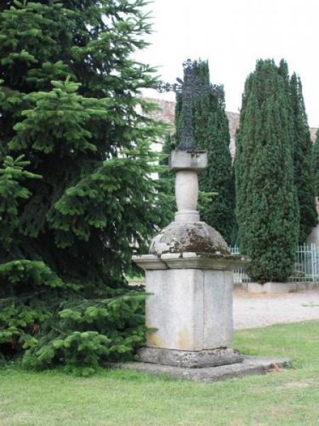 Saint-Palais - Tourism, holidays & weekends guide in the Allier
