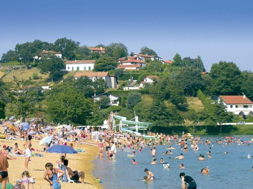 Saint-Pée-sur-Nivelle - Tourism, holidays & weekends guide in the Pyrénées-Atlantiques