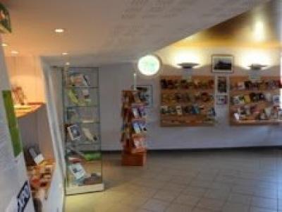 Office de tourisme de saint p ray point information for Cash piscine st peray