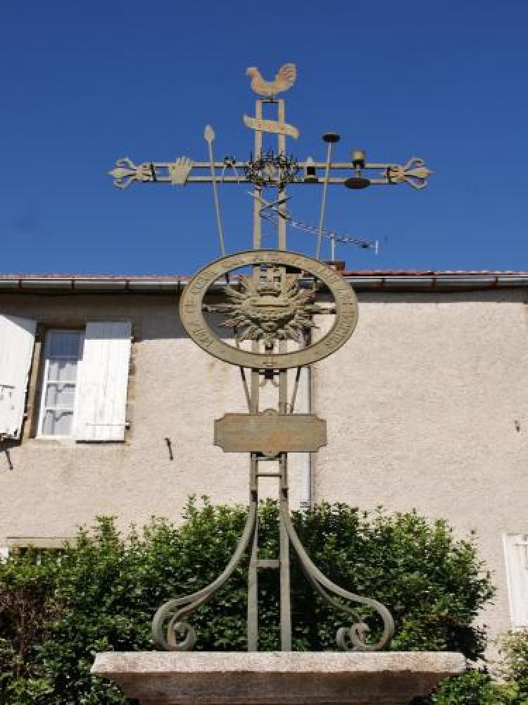 St Pierre De Trivisy Restaurant