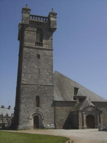Saint-Pierre-Église - Tourism, holidays & weekends guide in the Manche