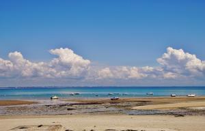Saint Pierre Quiberon Tourism Holidays Weekends
