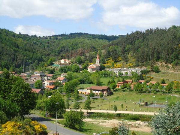 Saint-Préjet-d'Allier - Tourism, holidays & weekends guide in the Haute-Loire