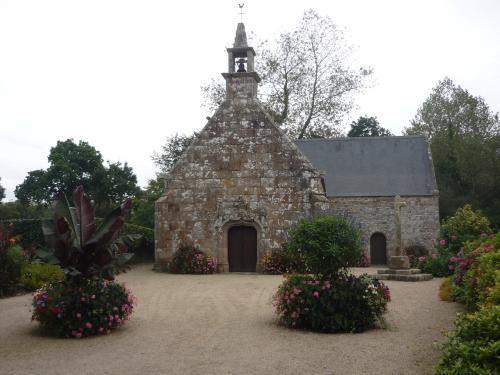 Deco Chambre Kawasaki : SaintQuayPerros  Kapel SaintMeen