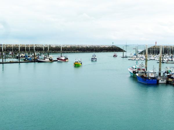 Port de plaisance d 39 armor lieu de loisirs saint quay - Port de saint quay portrieux ...