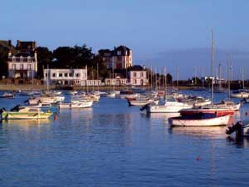 Saint-Quay-Portrieux - Tourism, holidays & weekends guide in the Côtes-d'Armor