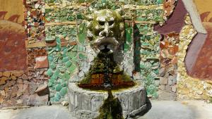 Fontaine Lou Griffe