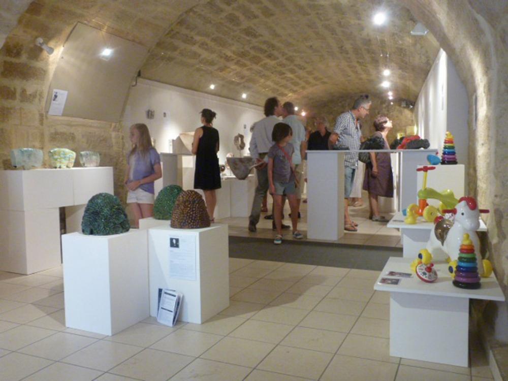 Photos saint quentin la poterie tourisme vacances week end - Chambre d hote saint quentin la poterie ...
