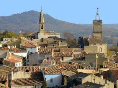 Saint-Quentin-la-Poterie - Tourism, holidays & weekends guide in the Gard