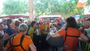 Accordion Festival Plein Pot!