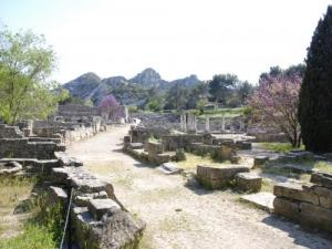 Ville Antique de Glanum