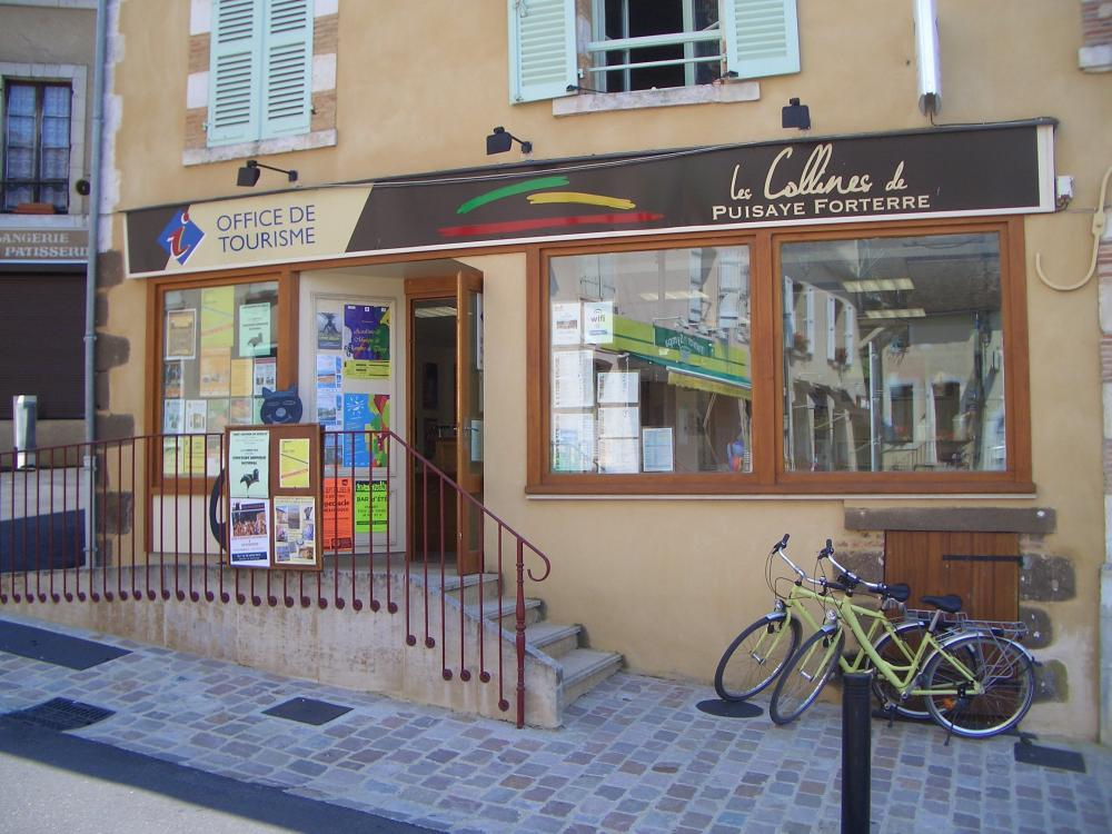 Photos saint sauveur en puisaye tourisme vacances - Office de tourisme de luz saint sauveur ...