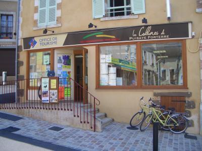 Saint sauveur en puisaye tourisme vacances week end - Saint sauveur de montagut office du tourisme ...