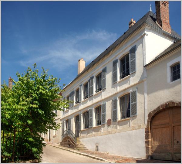 Maison de colette lieu de loisirs saint sauveur en puisaye - Chambre d hote saint sauveur en puisaye ...