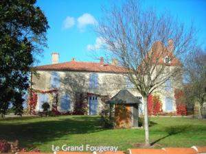 Logis Grand Fougeray