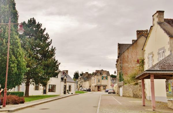 Saint-Thuriau - Tourism, holidays & weekends guide in the Morbihan