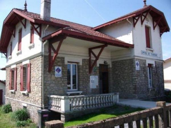 Office de tourisme du pays tyrossais point information saint vincent de tyrosse - Office tourisme cap breton ...