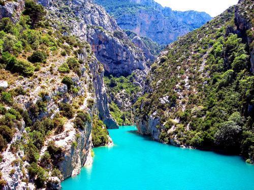 sainte croix du verdon guide tourisme vacances week end