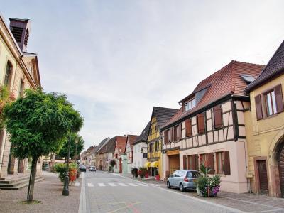 Sainte croix en plaine tourismus urlaub wochenenden - Garage sainte croix en plaine ...