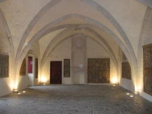 Hall of Honour Hospitaller