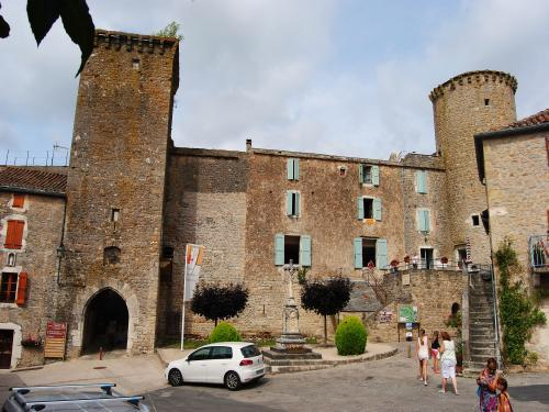 Sainte-Eulalie-de-Cernon - Tourism, holidays & weekends guide in the Aveyron