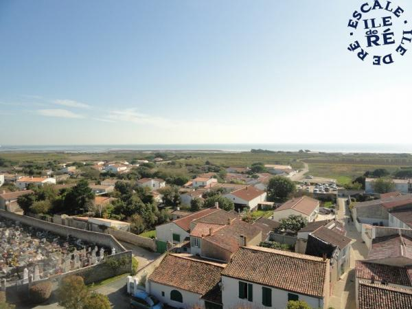 Sainte-Marie-de-Ré - Tourism, holidays & weekends guide in the Charente-Maritime
