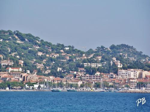 Sainte-Maxime - Tourism, holidays & weekends guide in the Var
