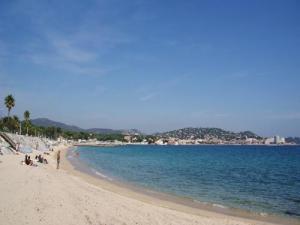 Sainte Maxime Tourisme Vacances Week End