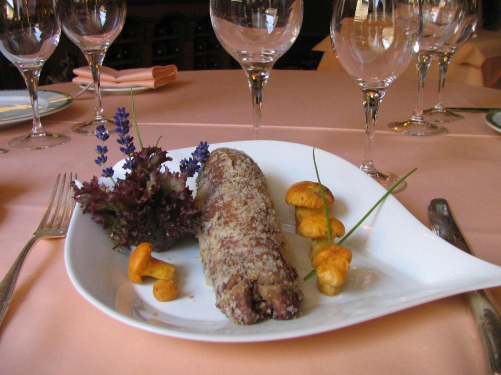 Photos sainte menehould tourisme vacances week end - Cuisiner pied de cochon ...