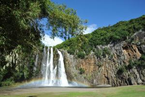 Sainte Suzanne Tourism Holiday Guide