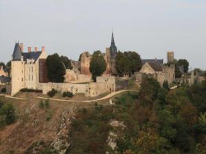 Sainte Suzanne Et Chammes Tourism Holidays Weekends