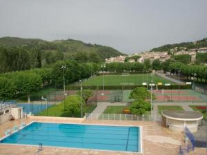 Sainte tulle tourisme vacances week end - Piscine municipale manosque ...