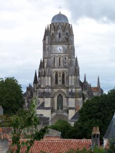 kathedraal Saint-Pierre