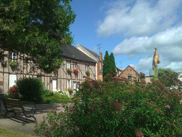 Salbris - Tourism, holidays & weekends guide in the Loir-et-Cher
