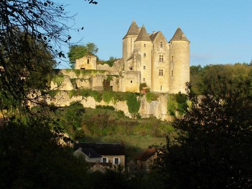 Salignac-Eyvigues - Tourism, holidays & weekends guide in the Dordogne